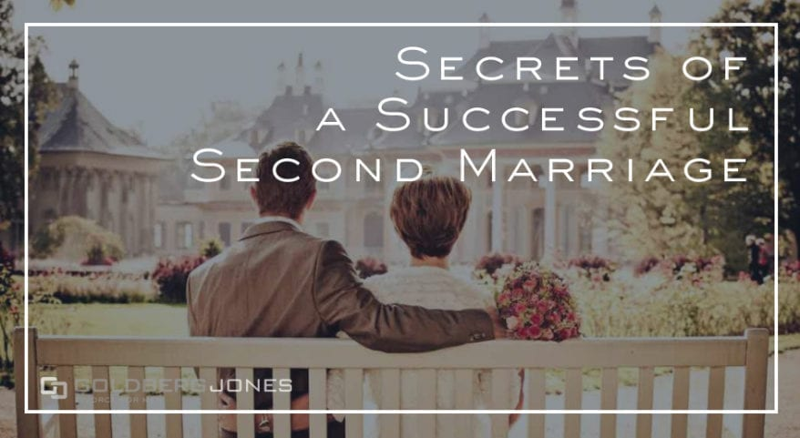 secrets of remarriage