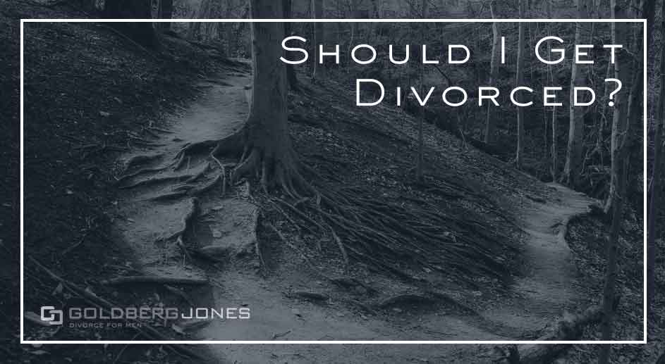 how to know when to divorce