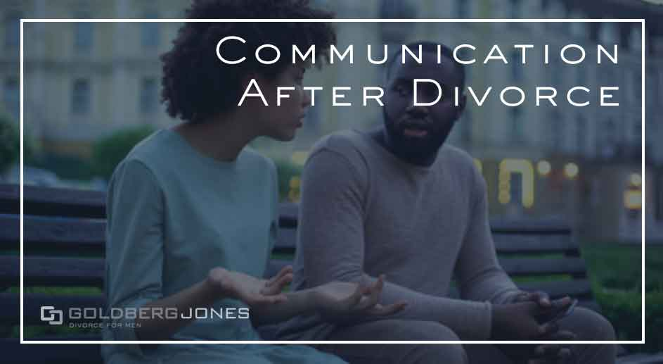 tips to communicating after a divorce is final