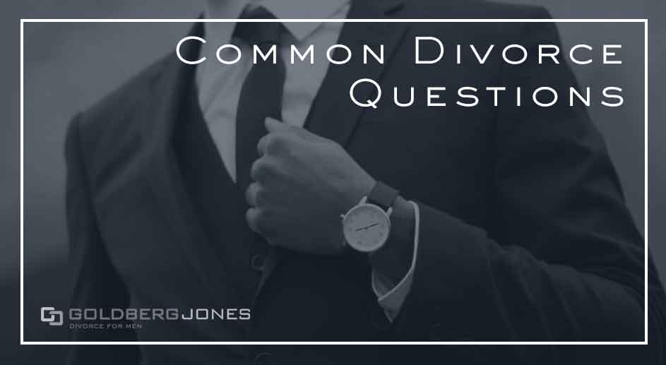 typical questions asked in family law