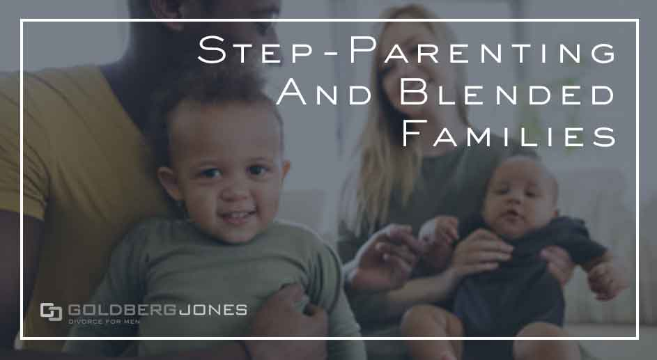 blended families in family law
