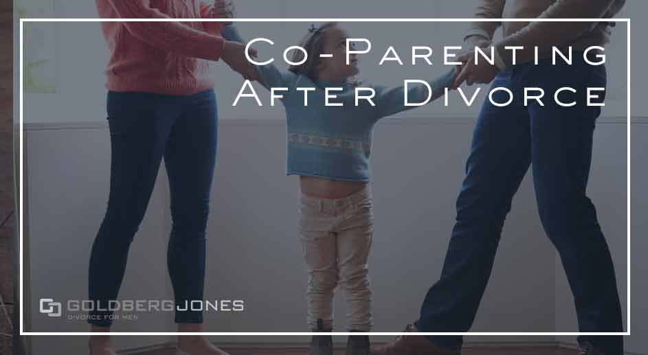 tips on co-parenting strategies