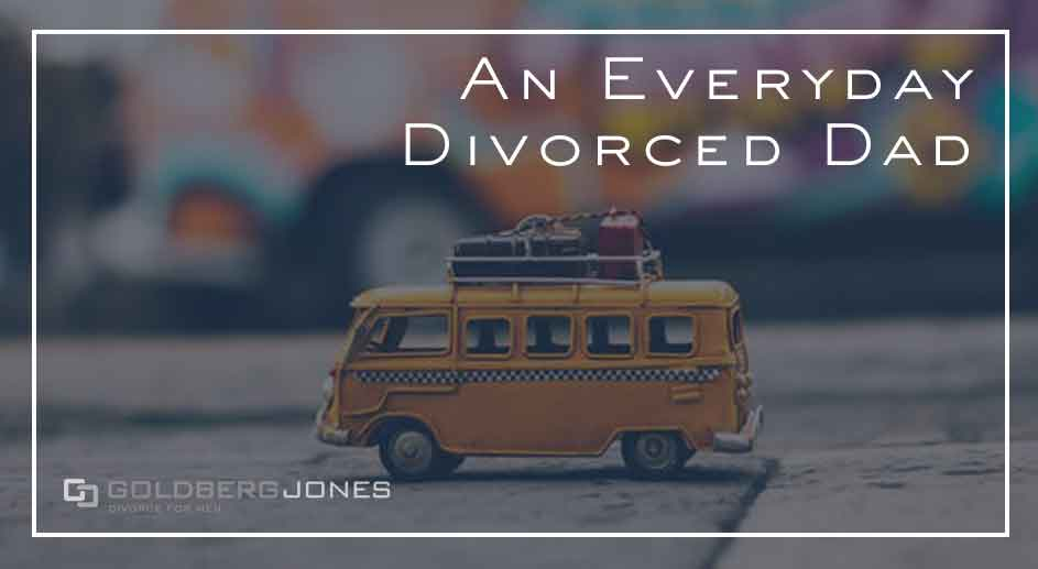 things for divorced dads to do