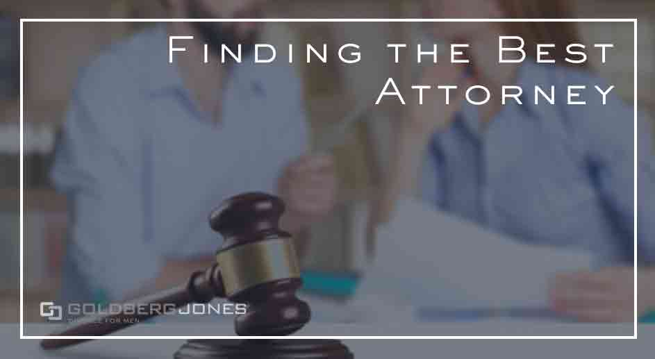 how to find the best attorney