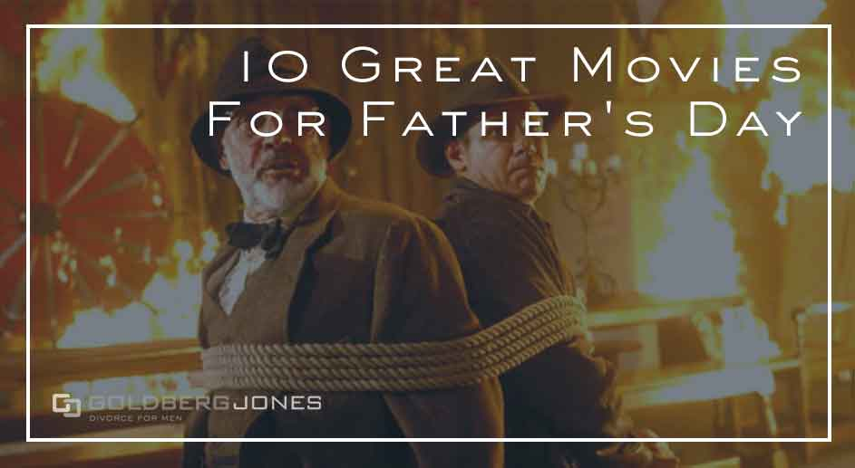movies to watch with dad fathers day