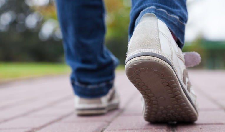 Legal Separation - walking away