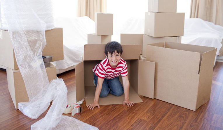 Parental Relocation Attorneys - moving