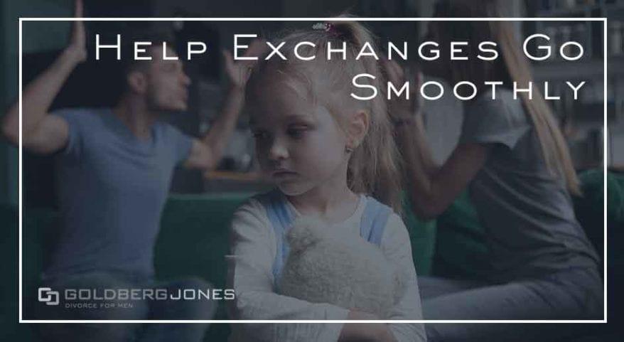 help exchanges go smoother