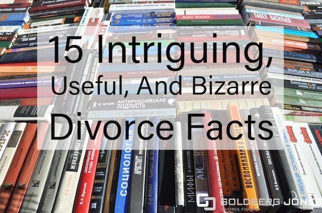 San diego family law blog goldberg jones divorce for men bizarre divorce facts solutioingenieria Gallery