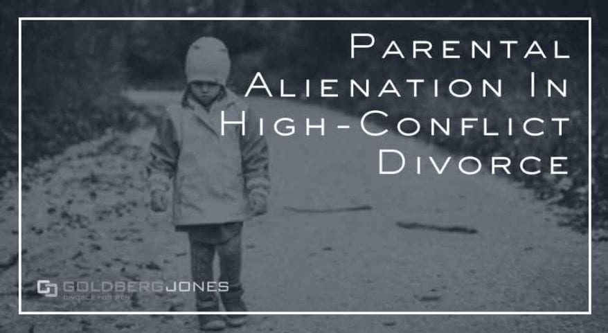 what is parental alienation