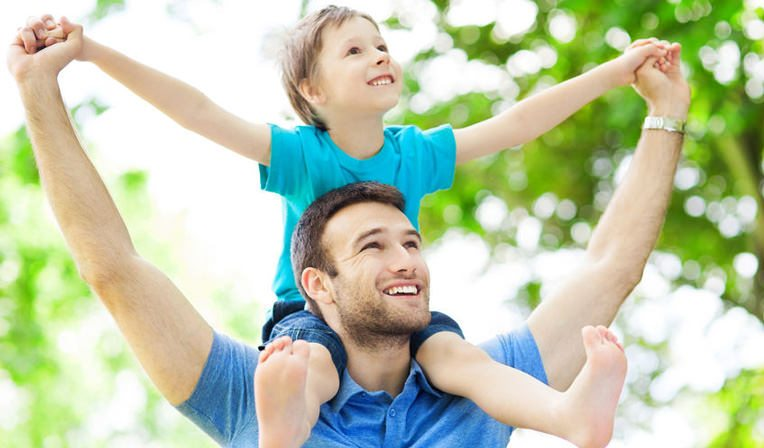 child custody modifications