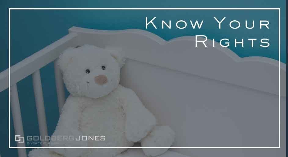 knowing your rights as a dad