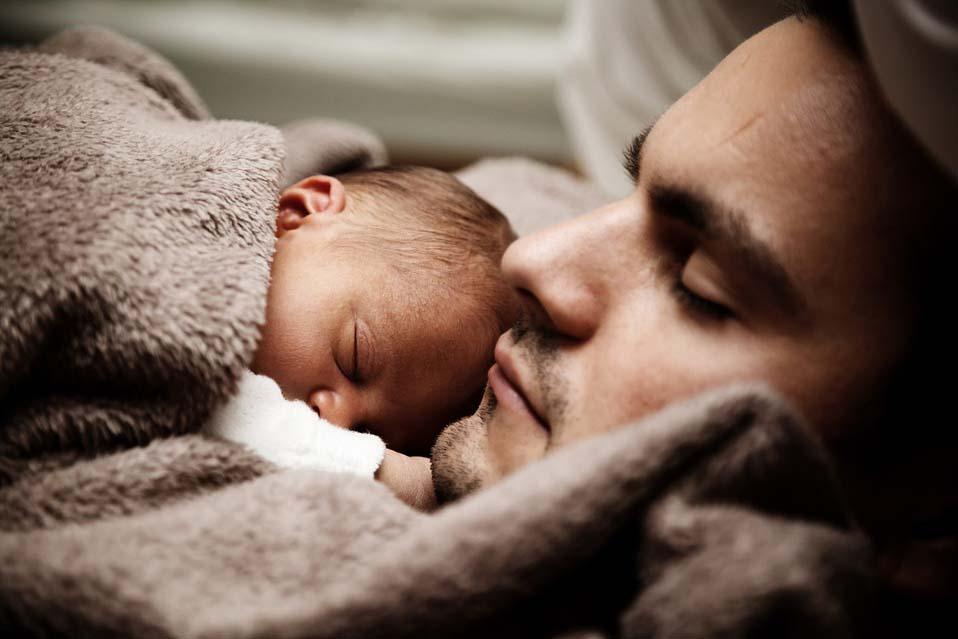 child custody for dads