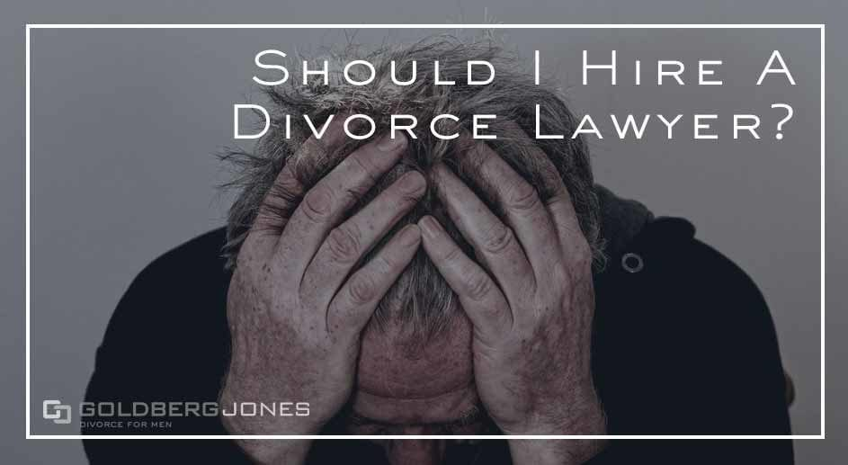 when do you need a family law attorney