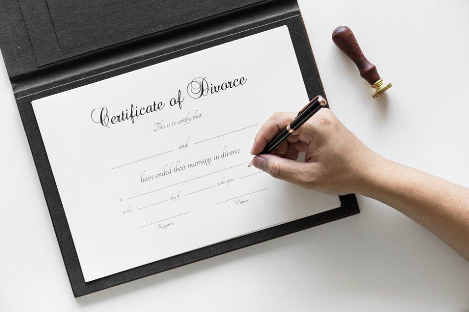 High asset divorce 5 costly mistakes goldberg jones divorce for men solutioingenieria Gallery