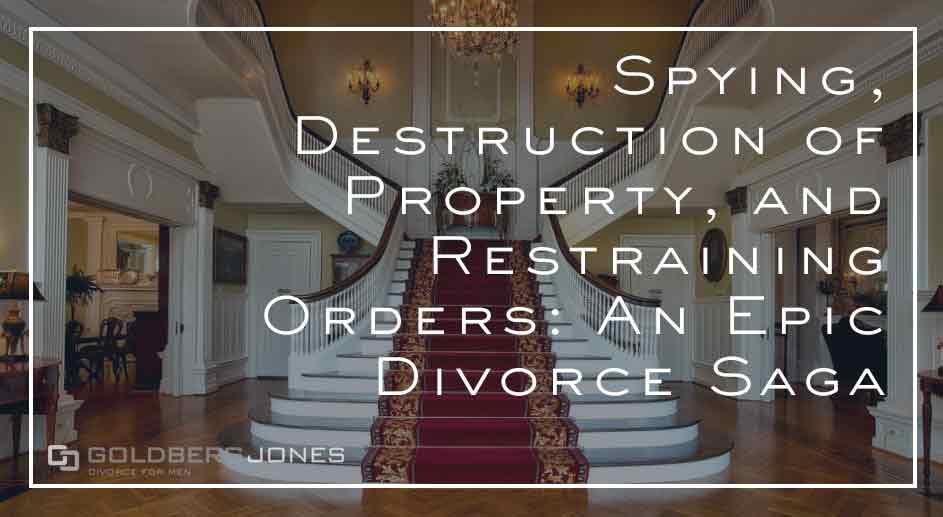 crazy divorce story