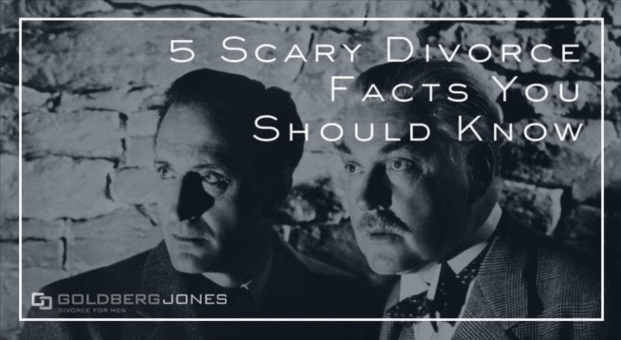 things you didn't know about divorce