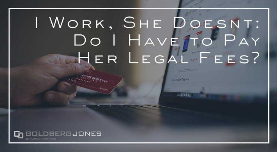 legal fees credit card