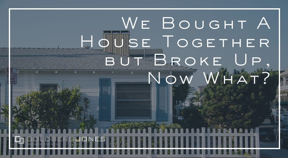house fence divorce