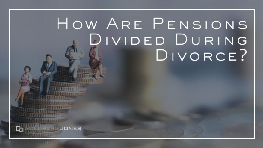 when does an ex qualify for your pension