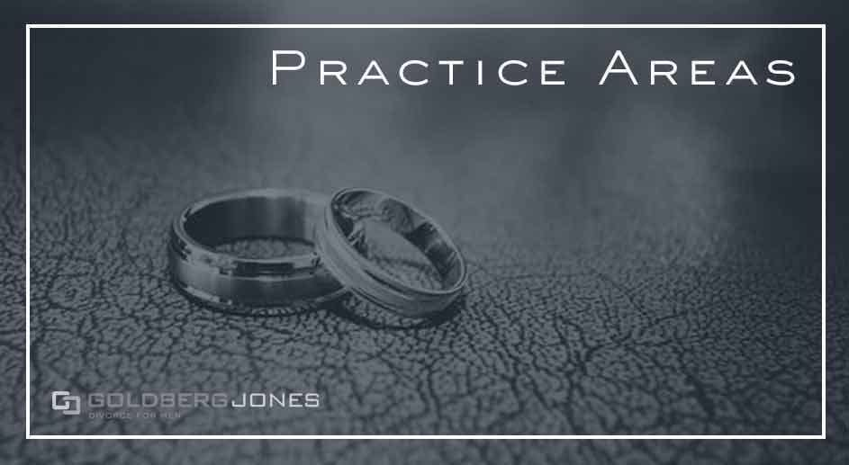 family law practice areas