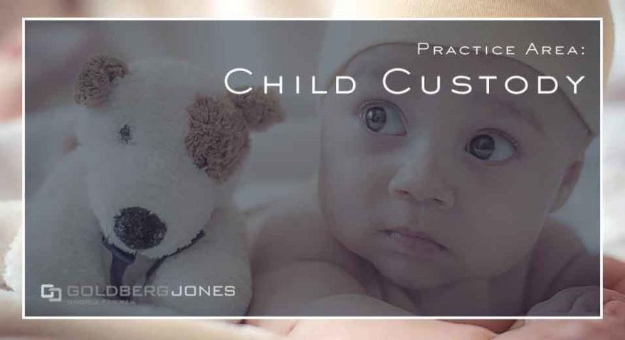 child custody in san diego