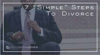 divorce process san diego ca