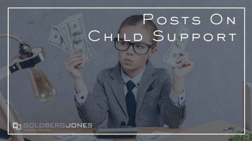 child support information