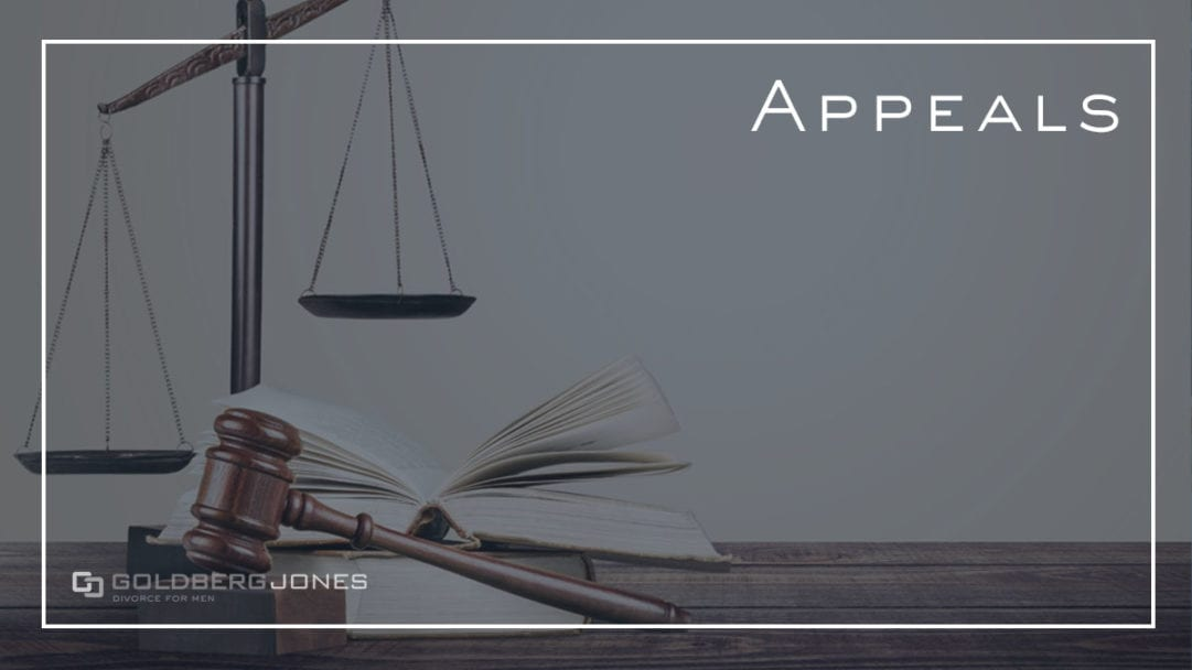 san diego family law appeals