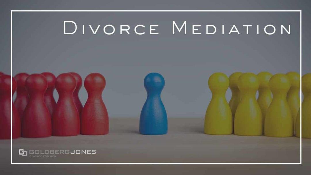 san diego divorce mediation attorneys