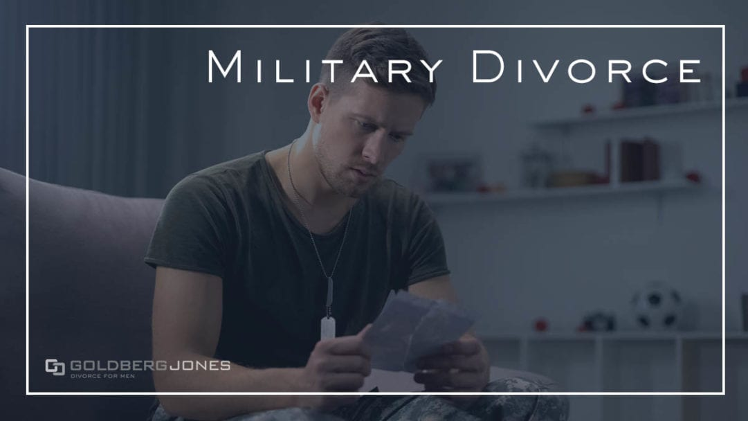 san diego servicemembers divorce