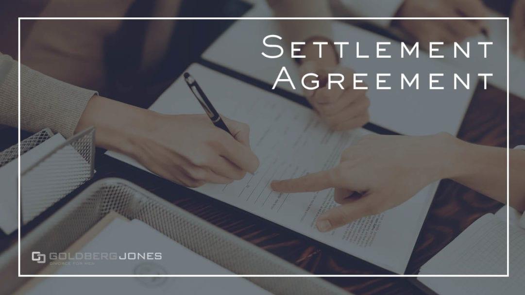 san diego settlement agreement attorneys