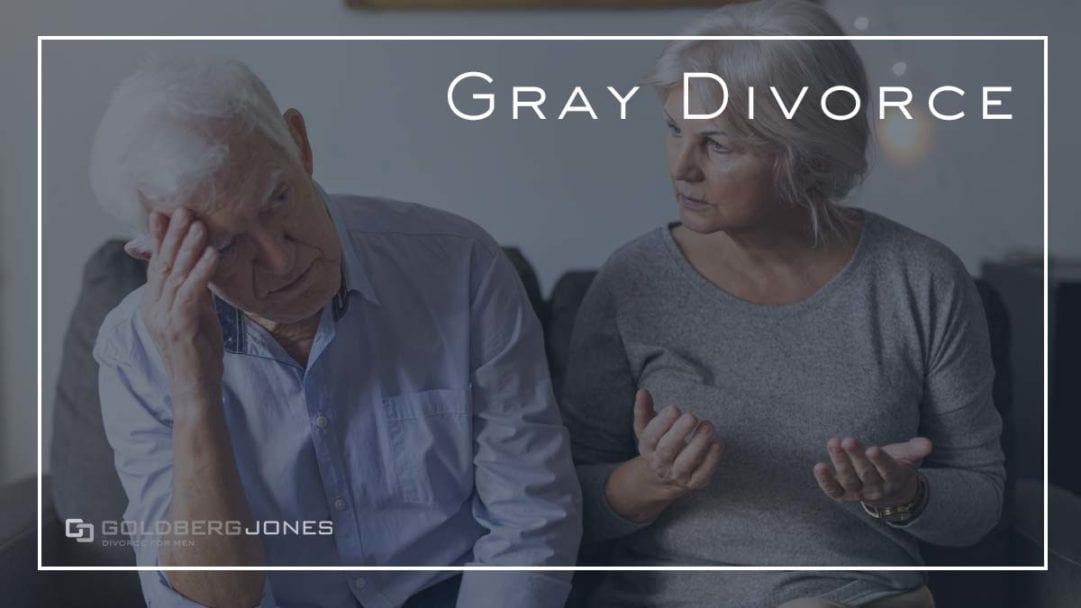 san diego divorce for older couples