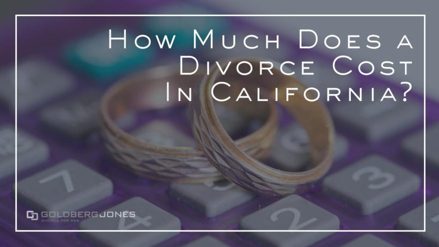 why is divorce expensive